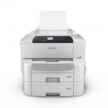 爱普生Epson WF-C8190a A3+彩色商用墨仓式打印机