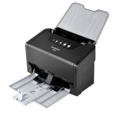 中晶(microtek)G665 可容纳100页A4纸 A4双面彩色自动馈纸式扫描仪