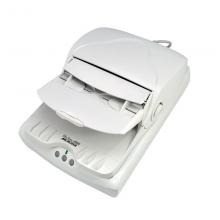 中晶(microtek) FileScan 2500扫描仪A4幅面平板加ADF高速文档扫描高清 标配