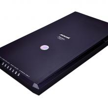 中晶(microtek)Phantom v700 Plus A4 幅面彩色平板扫描仪