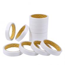 晨光(M&G)文具双面胶 高粘性棉纸胶带 办公学习/办公通用双面胶带18mm*10y(9.1m/装) AJD95720
