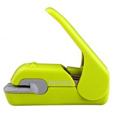 国誉(KOKUYO) 订书机PRESS 5枚装订 34*95*85mm 绿 SLN-MPH105G