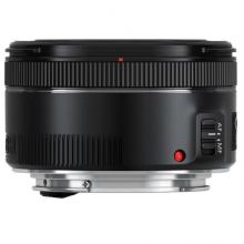 佳能(Canon)EF 50mm f/1.8 STM 单反镜头 标准定焦镜头