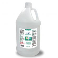 久朋 免洗手消毒凝胶 免洗手消毒凝胶 75%乙醇 (酒精)4L/瓶