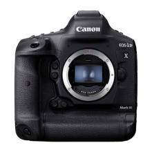 佳能(Canon)EOS-1D X Mark III套机(含机身、 70-200 镜头、 16-35镜头、电池、 闪光灯  )