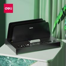 得力(deli)A4热熔财务装订机 合同/标书/文件胶装机(装订厚度40mm)14671