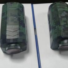 执法翼戈 TY-110天眼执法记录仪