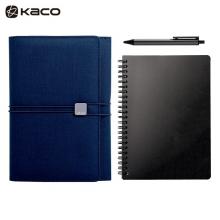 KACO ALIO爱乐商务笔记本套装  普鲁士蓝