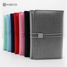 KACO ALIO爱乐商务笔记本套装 办公笔记本子会议记录本年会定制礼品礼盒 定制专用 详情联系客服