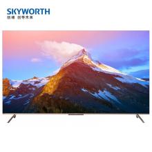 Skyworth/创维 86G51 86英寸4K高清AI智能网络平板电视 3+64G 86G51 官方标配