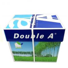 Double A 80G/A3 复印纸 500张/包  (单位:包) 白色