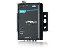 摩莎(MOXA)NPort 5150 协议切换器