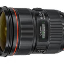 EF 24-70mm f2.8L II USM