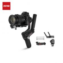 智云(zhi yun)WEEBILL S微毕稳定器 微单单反稳定器 手持云台相机稳定器 标准套装