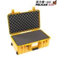 PELICAN 派力肯1535超轻摄影器材箱黄色-海绵箱