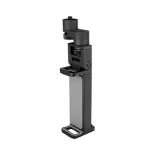 智云稳定器云鹤3 LAB稳定器CRANE3 微单单反手持三轴防抖云台 相机单反稳定器 麟甲冠齿手机夹