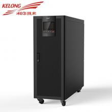 科华技术(KELONG)YTR3360 三进三出塔式在线式UPS不间断电源 外接电池长效机单主机60KVA