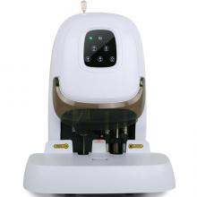 惠朗(huilang)350自动财务凭证装订机35mm 便携小巧