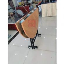 昊丰简易折叠餐桌HF214
