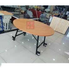 昊丰简易折叠餐桌HF216