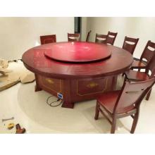 昊丰电动餐桌HF210