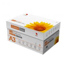 金太阳 卓越商务复印纸 太阳纸业复印纸 80克A3 4包 80克 A3(4包)