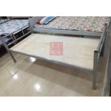 昊丰简易钢制单人床LSG-302