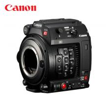 佳能(Canon)EOS C200 摄像机 单机身【官方标配】