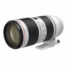 佳能(Canon)EF 70-200mm f/2.8L IS III USM 单反镜头 大三元 变焦