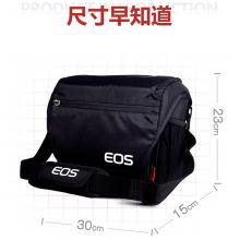 佳能相机包 单肩  照相机背包 单反背包  5D4 6D 6d2 90d  R5 R6佳能包