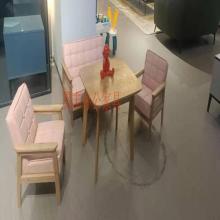 昊丰HF2182休闲桌椅