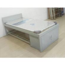 昊丰LSG-092钢制单人床(不含垫)