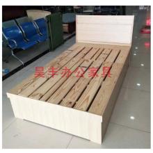 昊丰HF-2048单人床