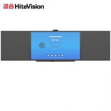 鸿合(HiteVision)86英寸  4K触摸 大屏电视 HB-H811A