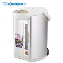 象印(ZO JIRUSHI)饮水机 热水壶  CD-WCH30C-SA银-3.0L