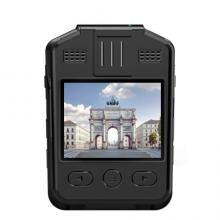 飞利浦(PHILIPS)VTR-8201 执法记录仪 3800万像素  64G