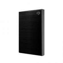 希捷(Seagate)移动硬盘 5TB USB3.0 铭 2.5英寸金属面板 兼容Mac 黑色 STHP5000400