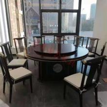 昊丰HF231 1.8米餐桌