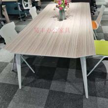 昊丰HF2141 2.4米会议桌