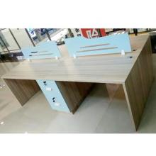 昊丰FB-24A3开放式员工位 办公桌