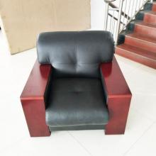 昊丰KY-20A1实木单人沙发