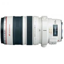 佳能(Canon)EF 28-300mm f/3.5-5.6L IS USM 全画幅远摄变焦镜头 佳能28-300 镜头标配