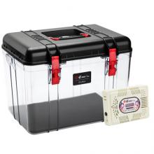 锐玛(EIRMAI) 单反相机包 干燥箱包  R25 黑色