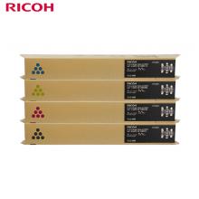 理光(Ricoh)M C2001 四色小容套装墨粉盒 红/蓝/黄/黑 适用于M C2000/M C2001/M C2000ew
