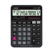 卡西欧(CASIO)DJ-120DPlus  计算器