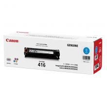佳能(Canon) 硒鼓CRG416 C青色(适用MF8080Cw/MF8050Cn)