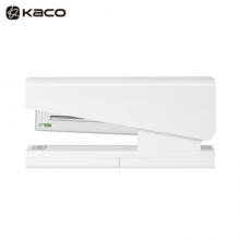 KACO 乐迈订书机  便携订书器 白色