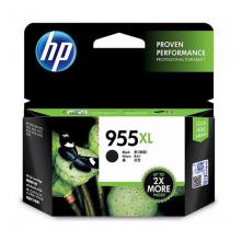 惠普(HP)L0S72AA 高容量黑色墨盒 955XL (适用7740/8210/8216/8710/8720/8730机型)约2000页