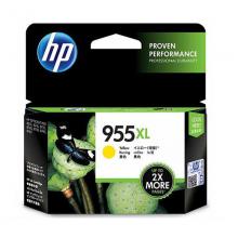 惠普(HP)L0S69AA 高容量黄色墨盒 955XL (适用7740/8210/8216/8710/8720/8730机型)约1600页