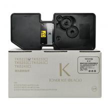 盈佳YJ KY-TK5223黑粉(带芯片)-1.2K 适用于:京瓷Kyocera ECOSYS P5021cdn/P5021cdW